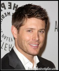 45 Hottest And Latest Men Hairstyles Trends 2013 Pictures