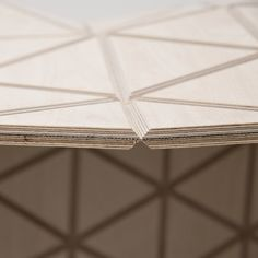 russian plywood, vinyl mesh, cnc-routed