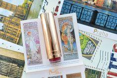 KireiKana: Помада Yves Rocher Grand Rouge 109 lipstick