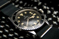 234edefdeb4 The Thrill Of The Chase  Finding An Elusive South African MilSub. Tudor  SubmarinerVintage RolexVintage WatchesSeiko ...