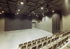 Black Box Theater Design | black box theater design - group picture, image by tag ...