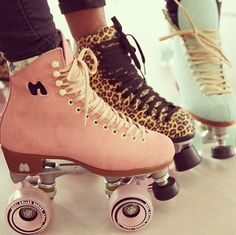 Rollerskates want....