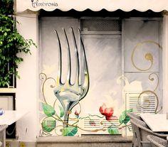 La calle como lienzo | Laura Cáceres