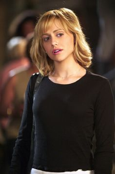 hair length |Brittany Murphy in Little Black Book|