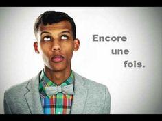 ▶ Stromae - Encore une fois [HQ] - YouTube
