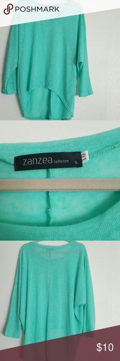 Zanzea . zanzea Tops Tees - Long Sleeve