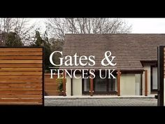 Construction of wooden gates manufactured by Gates and Fences UK. We produce a whole range of gate types such as garden gates, side gates, driveway gates, fa. Aluminum Driveway Gates, Wrought Iron Driveway Gates, Timber Gates, Gates Driveway, Timber Fencing, Wooden Side Gates, Wooden Garden Gate, Wooden Fence, Garden Entrance