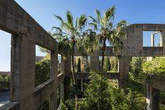 Exterior Envelope  Ricardo Bofill Taller de Arquitectura