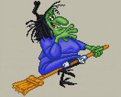Witch Hazel Tiled by ~drsparc on deviantART