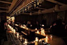 Big in Japan Bar Montreal (by Matthias Elsdörfer)