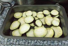 El Baúl de las delicias: Berenjenas al a napolitana Mousse, Potatoes, Vegetables, Recipes, Ideas, Food, Baked Vegetables, Kitchen Stuff, Pain Au Chocolat
