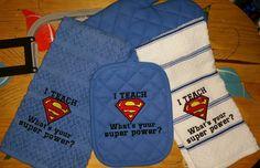 Superman Logo machine embroidery design
