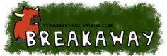 Image result for banner for hillwalking club