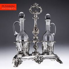 US $2,426.63 in Antiques, Silver, Sterling Silver (.925)