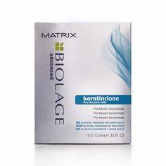 Matrix Biolage Keratindose Pro Keratin Concentrate