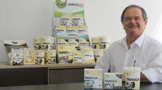 Casa Maní já exporta seus produtos para países como Estados Unidos, Japão e Alemanha