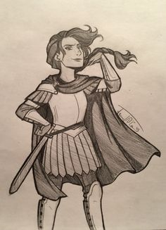 You can't convince me SPQR doesn't stand for Super Perfect Queen Reyna.>>>Holy Crap yes