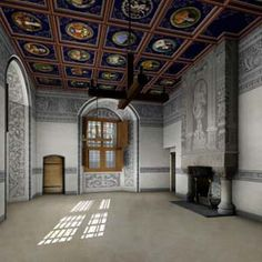Stirling Castle - Royal Palace: Childhood home of Mary, Queen of Scots