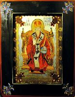 Sfanta treime Orthodox Icons, Christian, Painting, Pictures, Painting Art, Paintings, Painted Canvas, Christians, Drawings