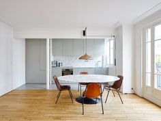 Hubert by Septembre Architecture
