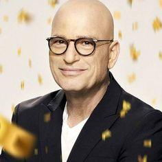 Howie Mandel wins the overall monthly Creative Arts Award for this month of January. Congratulations