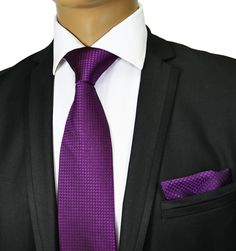 Addison Stripe 100/% Imported Silk 12 Inch Pocket Square