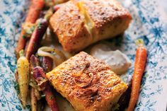Simple and easy ways to cook halibut for dinner in the spring and summer.