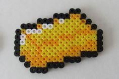 My Minecraft perler bead collection - DIY