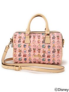 Samantha Thavasa Petit Choice Disney Bag