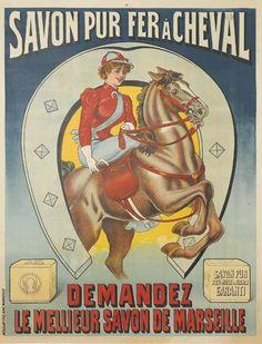 La maison du savon de marseille jabones naturales en for Fer a cheval savon de marseille