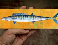 Mens Gift Dad Fishing Gifts for Men Saltwater Fish by johnwgolden