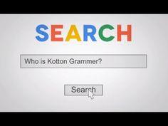 Kotton Grammer Testimonials https://youtu.be/WmmTi8iBvG4 #KottonGrammerTestimonials #KottonGrammer #KottonGrammerReview