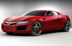 Acura NSX Pics
