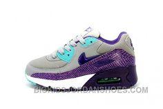 Cheap Jordans, Kids Jordans, Air Max 90 Kids, Nike Air Max, Jordan Shoes For Kids, Air Max Sneakers, Sneakers Nike, Blue Nike, Kids Boots