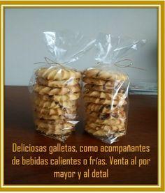 Galletas rizadas chapinero Garlic, Internet, Vegetables, Food, Biscuits, Veggies, Essen, Vegetable Recipes, Yemek