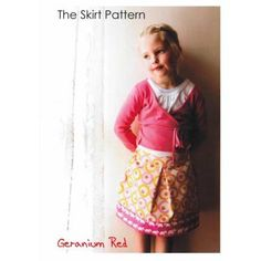 The Skirt Pattern