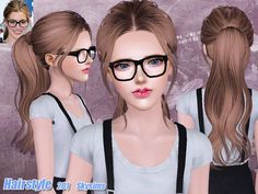 SKYSIMS 201- http://www.thesimsresource.com/downloads/details/category/sims3-hair-hairstyles-female/title/skysims-hair-adult-201/id/1239556/