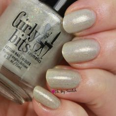 Girly Bits - SNAFU || Oh My Swatch