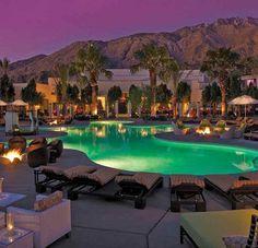 Phonecian Hotel at Camelback, Phoenix, AZ