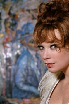 The Golden Year Collection — classiclegend: Shirley Maclaine Hollywood Glamour, Classic Hollywood, Paintball Girl, Stunning Redhead, Beautiful, Julie Newmar, Shirley Maclaine, Ginger Girls, Hooray For Hollywood