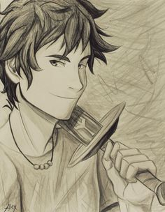 """Wishing Percy were alive so I could steal him from Annabeth """"I WOULD GO TO TARTARUS WITH YOU"""""""
