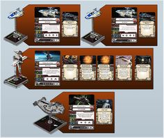 Fantasy Flight Games [News] - An Advanced Guide to A-Wings