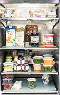 Inside Haven's Kitchen Founder Alison Cayne's Kitchen - Coveteur Dean Foods, Havens Kitchen, Casper Mattress, White Pasta, Midnight Snacks, Five Ingredients, How To Make Pizza, Restaurant Kitchen, Kitchens