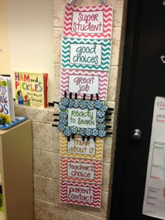 Classroom Management - New Year/New System - 4th Grade Frolics