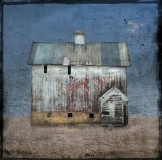 barns study one by jamie heiden, via Flickr