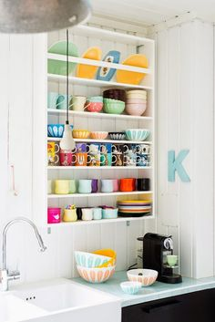 design is mine : isn't it lovely?: INTERIOR INSPIRATION : ON DISPLAY.