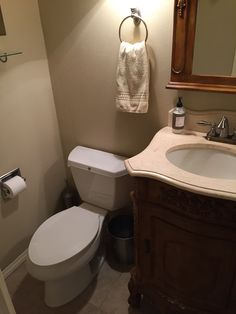 American Standard Toilet MG Equipped With Our SR System No More - How to remove bathroom odors