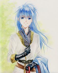 Fire Emblem 4, Bishounen, Blue Hair, Blue Eyes, Fan Art, Draw, Long Hair Styles, History, Genealogy