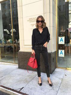 awesome Такие яркие женские красные сумки — Особенности использования и рекомендации по выбору