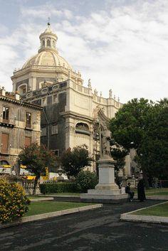 ~Catania, Sicily, Italy~ #italy #catania #sicily #catania #sicilia #sicily